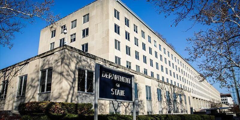 """ABD Dışişleri Bakanlığı: Dünyadaki ülkelerin yüzde 80'i için """"seyahat etmeyin"""" uyarısı yayımlayacağız"""
