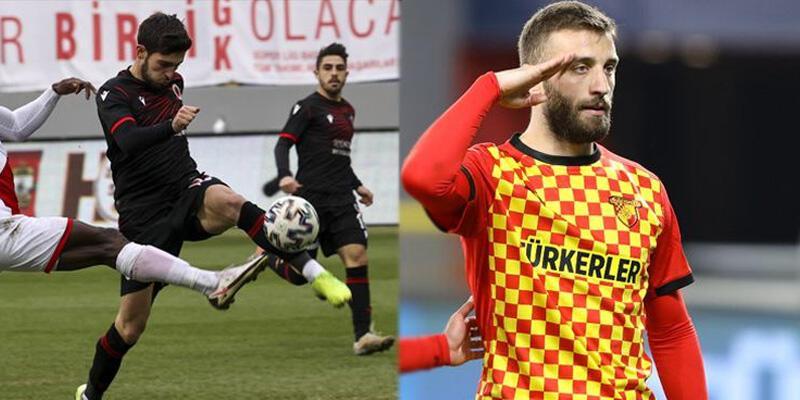 Son dakika... Trabzonspor'da stopere iki yerli aday!
