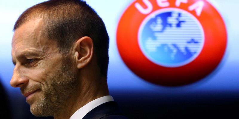 Son dakika... UEFA'dan Avrupa Süper Ligi kulüplerine tazminat davası!