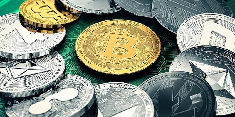 Kripto para Bitcoin, Ethereum, Ripple, Binance Coin fiyatı ne kadar? Kripto para piyasasında sert düşüş sürüyor!