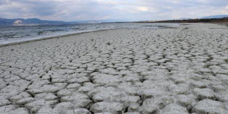 Prof. Dr. Gülle: Burdur'da 3 yıldır meteorolojik kuraklık yaşanıyor