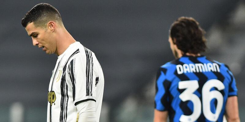 Son dakika... Juventus, Milan ve Inter Serie A'da kalmak istiyor