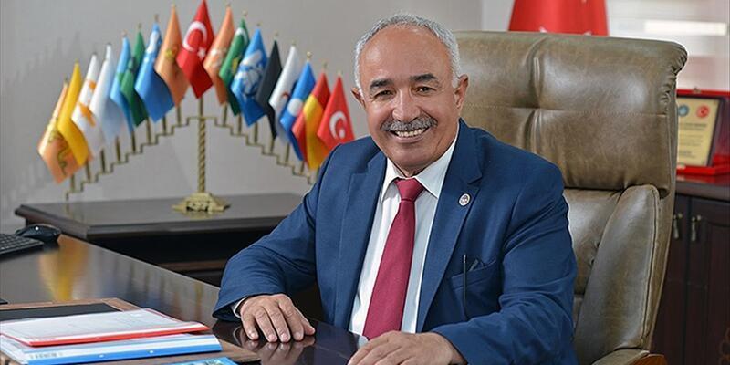 """MHP'den """"Dörtyol Belediye Başkanı"""" açıklaması"""