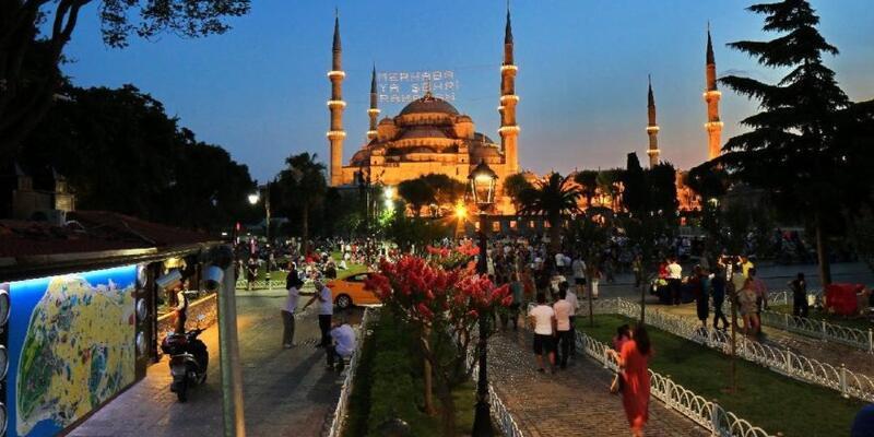 İstanbul iftar vakti 20 Nisan 2021! İstanbul iftar saati! İstanbul akşam ezanı kaçta okunacak? 2021 Ramazan imsakiyesi!