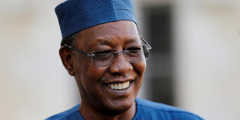 SON DAKİKA: Çad Cumhurbaşkanı İdriss Deby Itno, çatışmada yaralanarak hayatını kaybetti