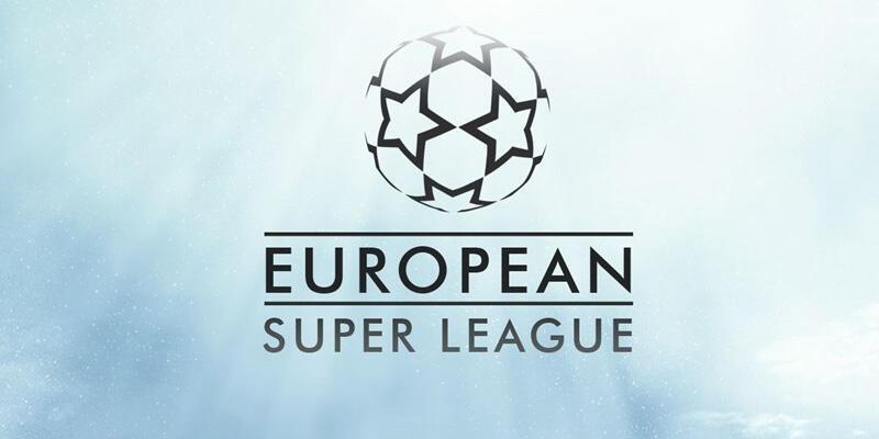 Son dakika... Premier Lig ekipleri Avrupa Süper Ligi'nden çekiliyor!