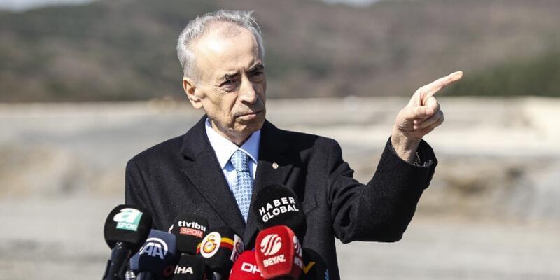 Mustafa Cengiz'e 15 gün ceza