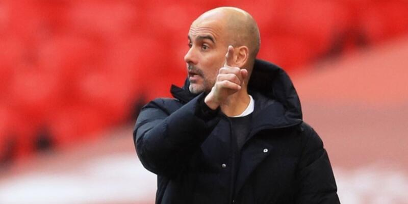 Guardiola'dan Avrupa Süper Ligi eleştirisi