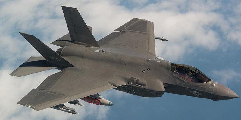 Biden yönetimi, askıya aldığı BAE'ye F-35 ve MQ-9B satış onayını işleme koyuyor