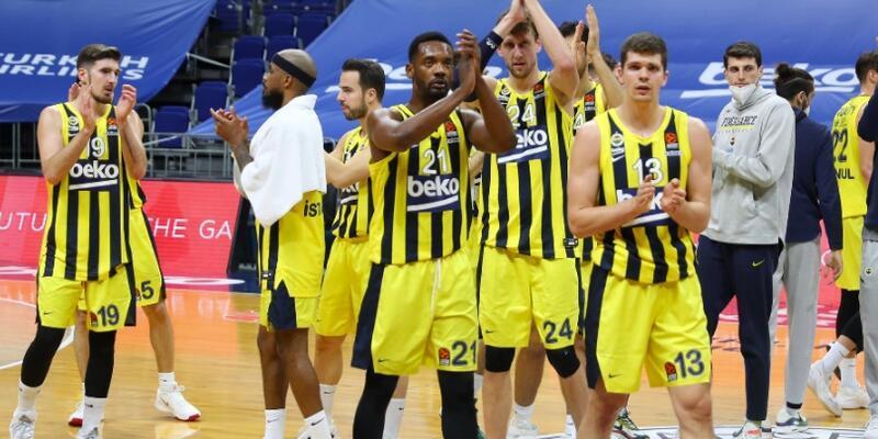 Fenerbahçe'den CSKA Moskova'ya tepki