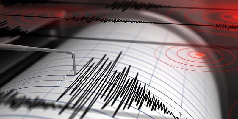Son dakika haberi: Van'da korkutan deprem!