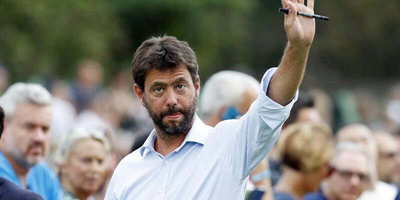 Juventus Başkanı Andrea Agnelli istifa etti iddiası