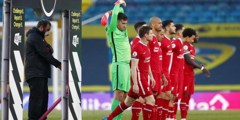 Liverpool'da futbolcular Avrupa Süper Ligi'ni istemiyor