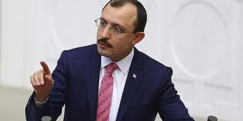SON DAKİKA: Ticaret Bakanı Mehmet Muş kimdir, kaç yaşında, görevleri neler?