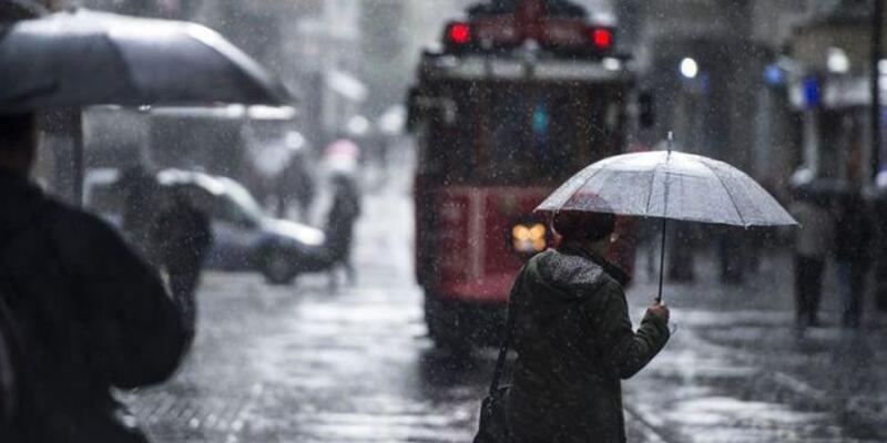 21 Nisan il il hava durumu tahminleri: Bugün hava nasıl olacak?
