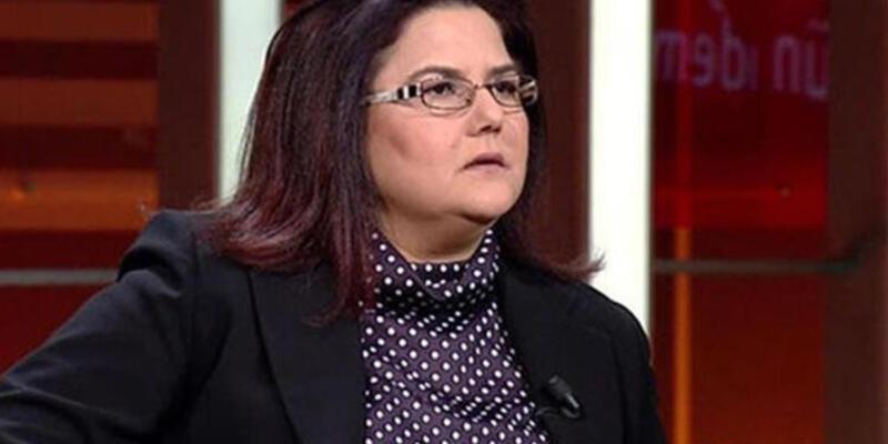 Yeni Aile ve Sosyal Hizmetler Bakanı Derya Yanık'tan ilk açıklama