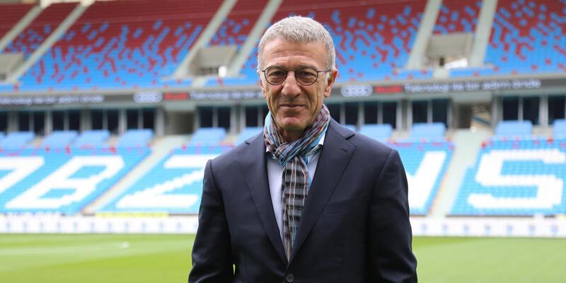 Son dakika... Ahmet Ağaoğlu: Bu canavarı UEFA yarattı!