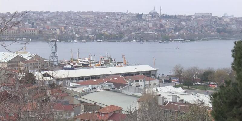 Prof. Dr. Asilhan : İstanbul'un meteorolojik bütün özellikleri değişecek