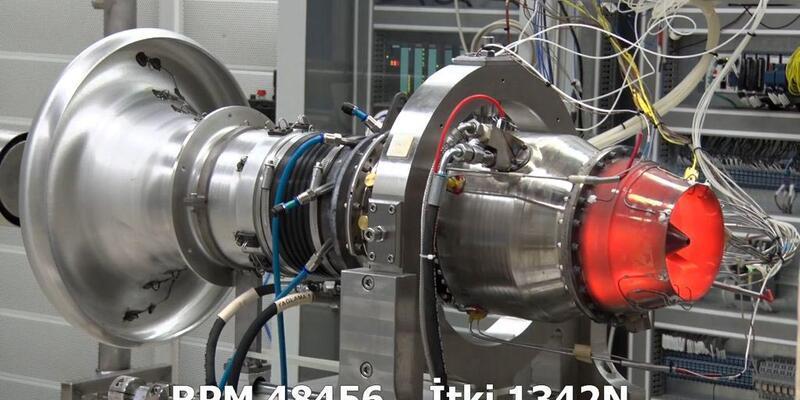 İlk yerli ve milli gemisavar füze motoru, 40 milyon dolarlık katkı sağlayacak