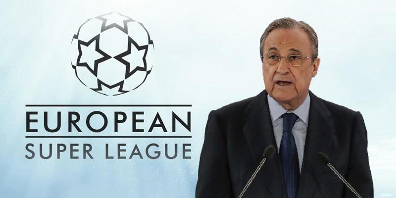 Son dakika... Avrupa Süper Ligi geri adım atmıyor!