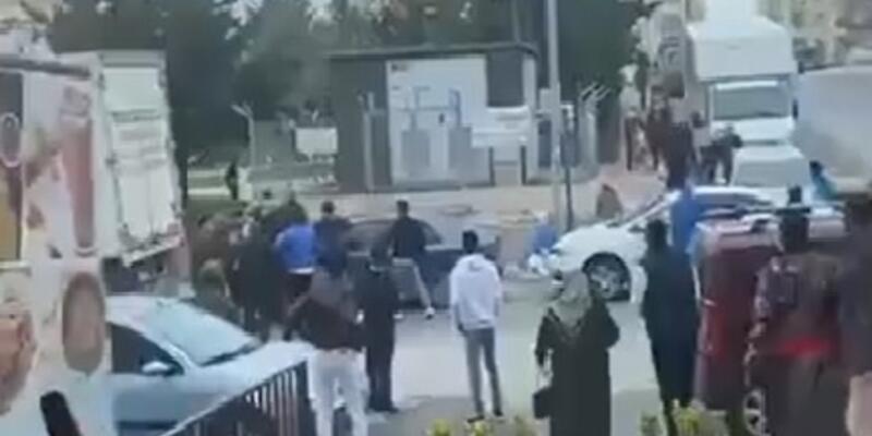 Ankara'da Somalili gruba 'ırkçı söylem' iddiasına soruşturma