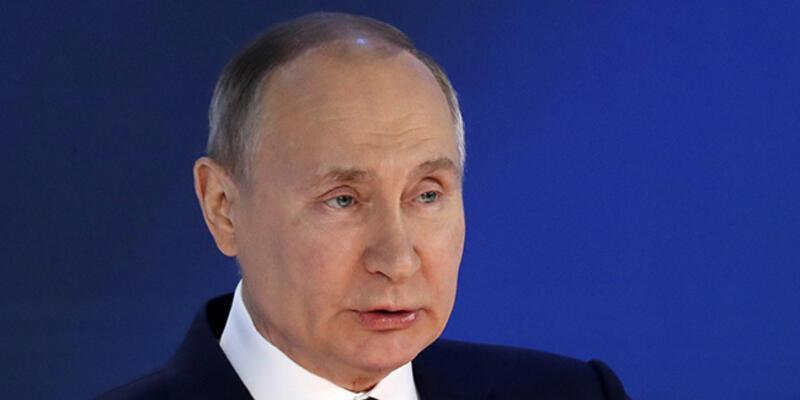 Putin: Hiçbir şeyden pişman olmadıkları kadar pişman olacaklar