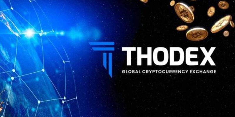 Thodex neden açılmıyor, çöktü mü, neden kapandı? Yerli kripto para borsası Thodex battı mı? Thodex nedir? Kripto dünyası şokta!