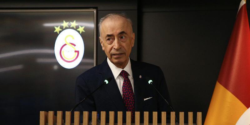 Son dakika... Tahkim Kurulu'ndan Mustafa Cengiz kararı