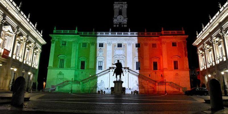 İtalya'da son 24 saatte koronadan 364 kişi hayatını kaybetti