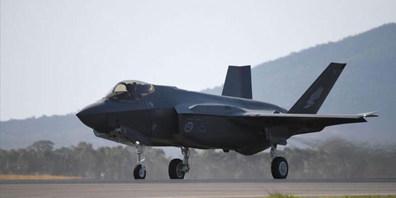 ABD'den Türkiye'ye resmi F-35 bildirimi!