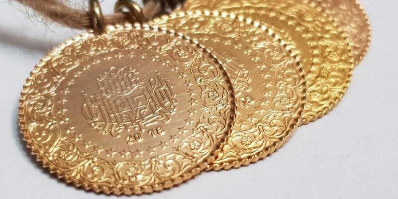 Altın fiyatları 22 Nisan 2021! Çeyrek altın ne kadar? Bugün gram altın kaç TL? Canlı Cumhuriyet altını, yarım altın, tam altın fiyatı!