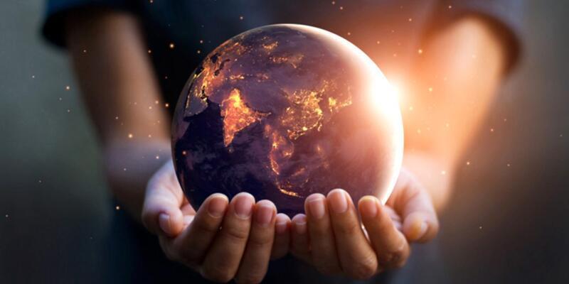 Dünya Günü 2021 nedir, Google'da neden Doodle oldu? 22 Nisan 2021 Dünya Günü tarihçesi!