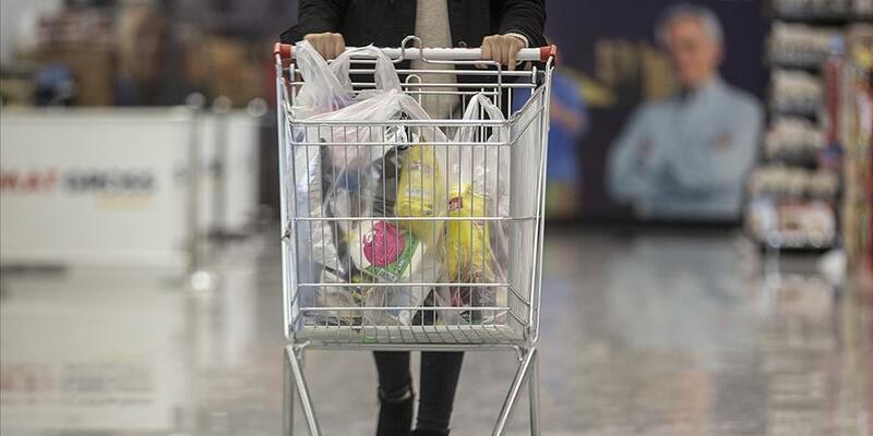 Tüketici güven endeksi nisanda aylık bazda yüzde 7,5 azaldı