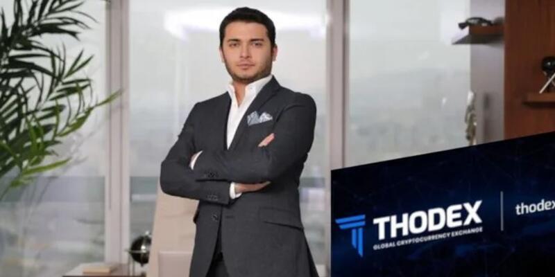 YAZILI AÇIKLAMA YAPTI! Faruk Fatih Özer kimdir, kaç yaşında? Thodex sahibi 'yurt dışına kaçtı' iddiası