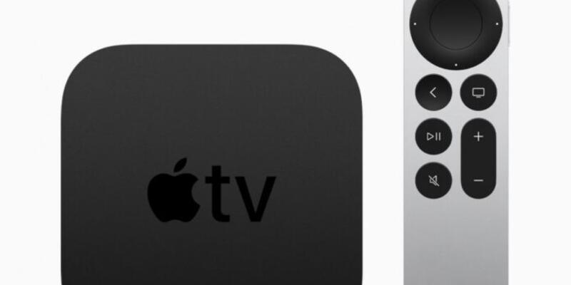 Apple sonunda TV modelini yeniledi