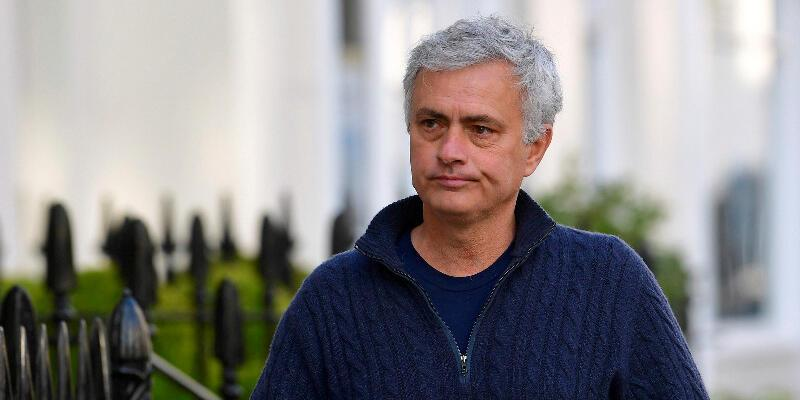 Son dakika... Jose Mourinho Valencia'nın başına geçiyor