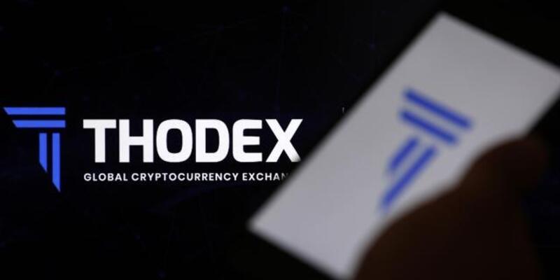 SON DAKİKA: MASAK, Thodex'in hesaplarına bloke koydu