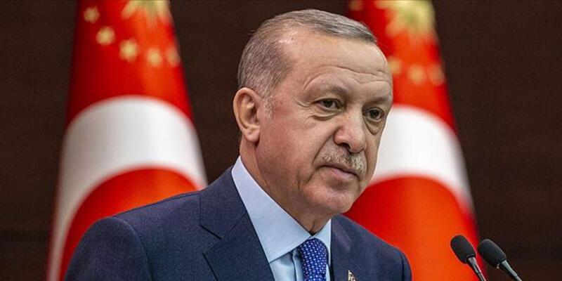 Cumhurbaşkanı Erdoğan'dan Çad Askeri Geçiş Konseyi Başkanı Itno'ya taziye telefonu