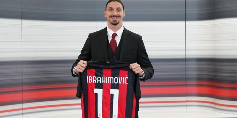 Zlatan Ibrahimovic'in yıllık ücreti belli oldu
