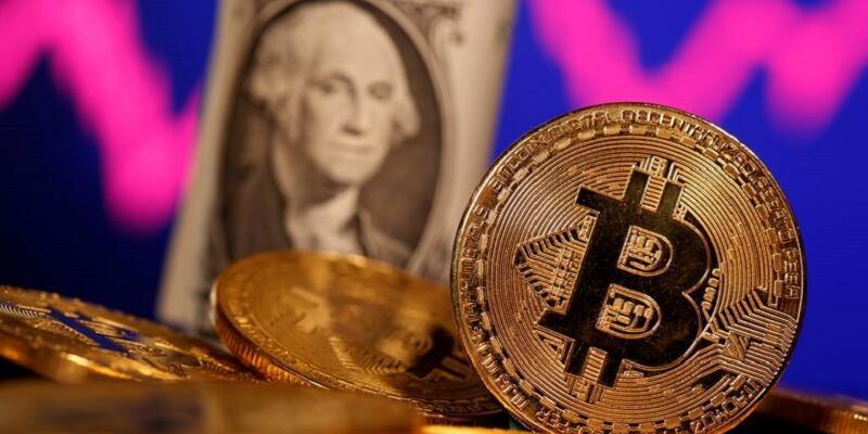 Bitcoin ne kadar, kaç dolar? Kripto Para neden düşüyor? Kripto Para Bitcoin'de sert düşüş!