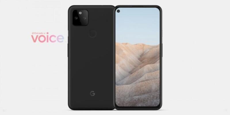 Google Pixel 5a 5G 11 Haziran'da resmiyet kazanacağı söyleniyor