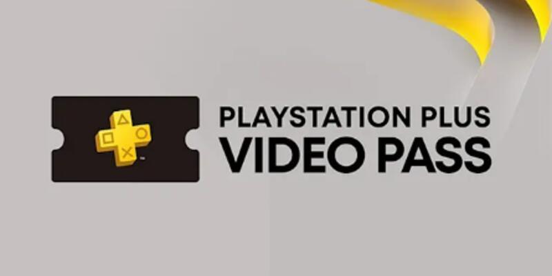 PlayStation Plus video hizmeti başlatıyor