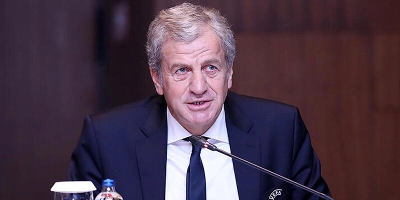 Servet Yardımcı: Avrupa Süper Ligi'nin gerçekleşme ihtimali yok