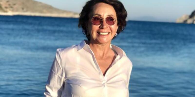Ünlü ressam ve heykeltıraş Selma Gürbüz yaşamını yitirdi