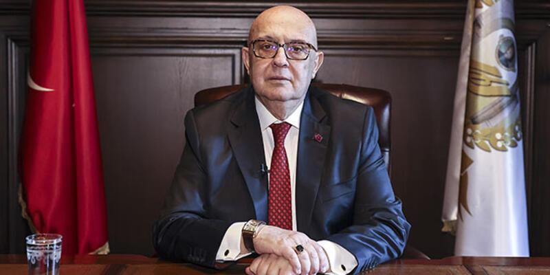 Ermeni Vakıflar Birliği Başkanı Şirinoğlu'ndan 1915 olayları açıklaması