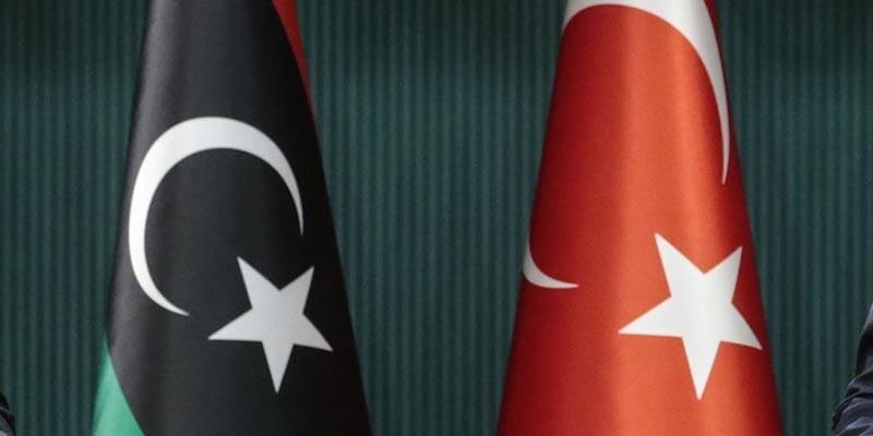 Libya Devlet Yüksek Konseyi Başkanı: Türk devleti ile imzalanan her iki anlaşmaya bağlıyız