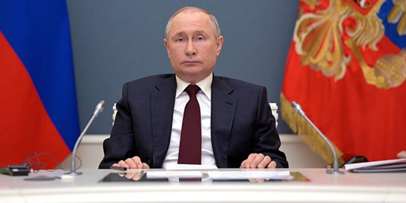 Putin imzayı attı! Kremlin hamlesini yaptı