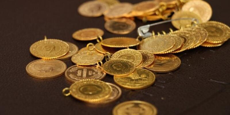 Altın fiyatları 24 Nisan 2021! Çeyrek altın ne kadar? Bugün gram altın kaç TL? Canlı Cumhuriyet altını fiyatı!