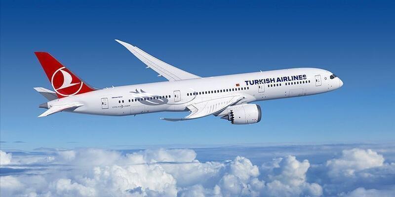 THY 22 Nisan'da Avrupa'da en çok uçuş gerçekleştiren havayolu oldu