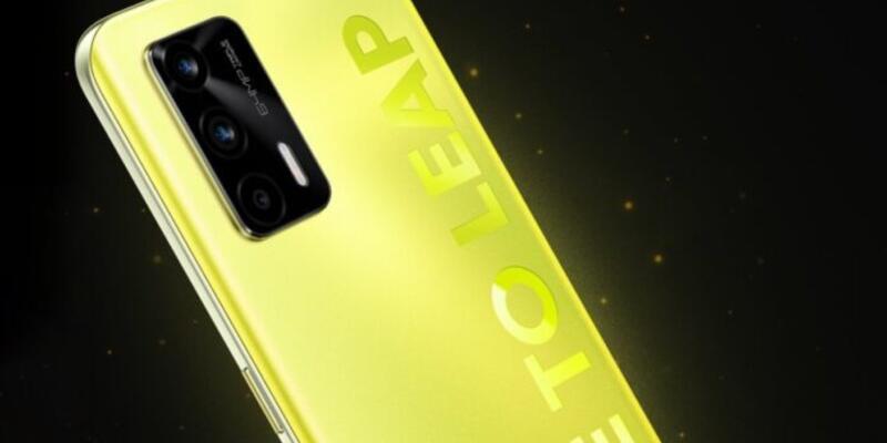 Realme Q3 ailesi tanıtıldı
